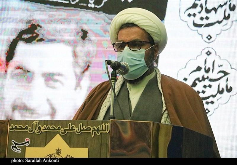 شرکت باشکوه در انتخابات مانور ملت ایران در مقابل توطئههای شوم دشمنان است