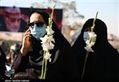 طرح چهلچله انقلاب اسلامی در جوار مرقد مطهر شهید سلیمانی برگزار میشود