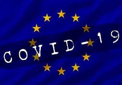 کرونا در اروپا| از رکود اقتصادی منطقه یورو تا افزایش چشمگیر اختلالات روانی در بین جوانان