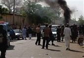 حمله تروریستی در نیجر جان 56 غیرنظامی را گرفت