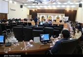نشست تبیینی بیانیه گام دوم انقلاب اسلامی در کرمان به روایت تصویر