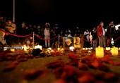عراق|تدارک گسترده در بغداد برای برگزاری مراسم شهادت حاج قاسم و المهندس و تدابیر ویژه