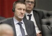 تعیین رئیس جدید هیئت روسیه در مذاکرات مربوط به دریای خزر