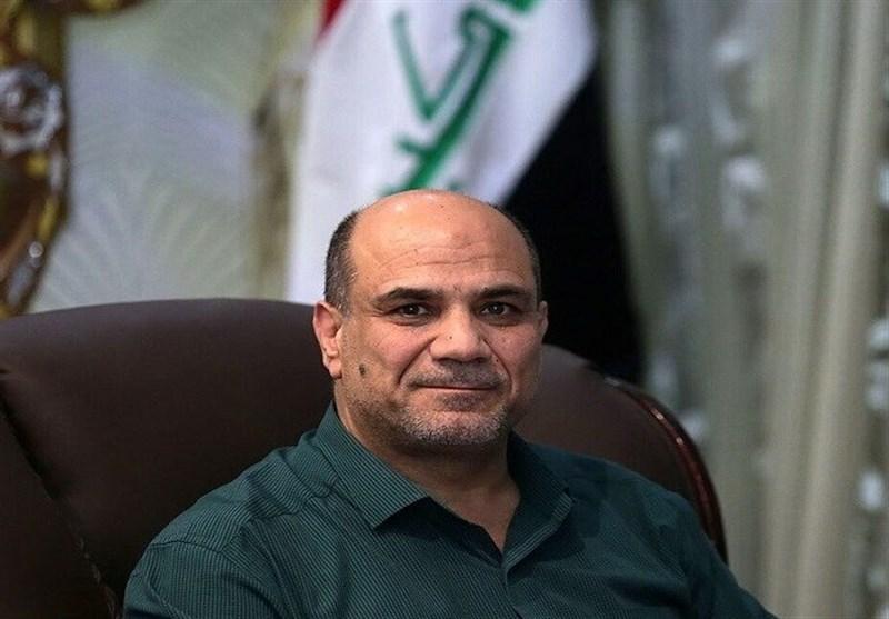إیران تطالب بحمایة مقراتها الدبلوماسیة فی العراق