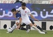 خلیلزاده در ترکیب منتخب هفته چهاردهم لیگ قطر