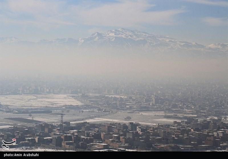 همت لازم بین مدیران برای پیشبینی آلودگی هوا در خوزستان وجود ندارد