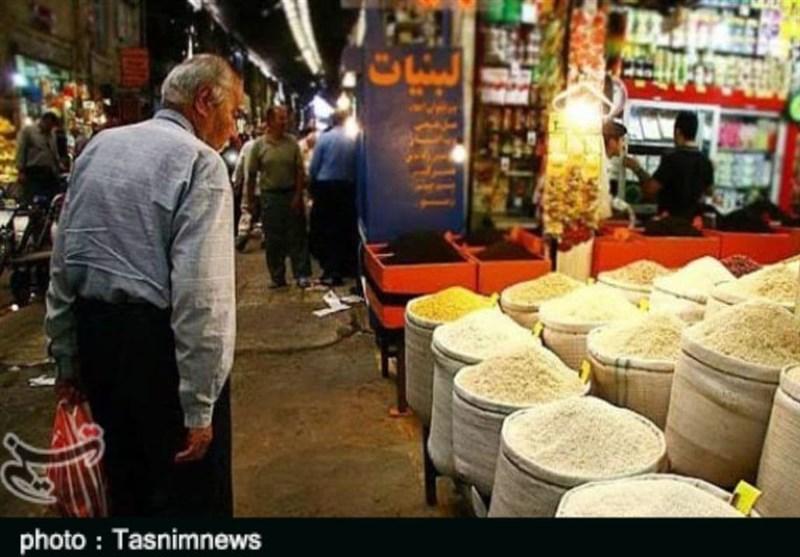 بیداد گرانی در بازار زنجان/ انتقاد مردم از قیمتهای بیحساب و کتاب