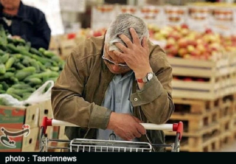 پیک چهارم کرونا و وضعیت نامناسب معیشتی مردم/«گرانی و بیتدبیری» اشک مردم را در آورد