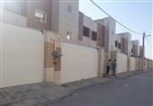 1500 واحد مسکونی محرومان استان کهگیلویه و بویراحمد در دهه فجر امسال افتتاح میشود