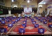 چهارمین مرحله کمکهای مومنانه جامعه ورزشی استان زنجان آغاز میشود