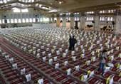 8 هزار بسته غذایی در رزمایش مواسات بین نیازمندان گلستانی توزیع شد