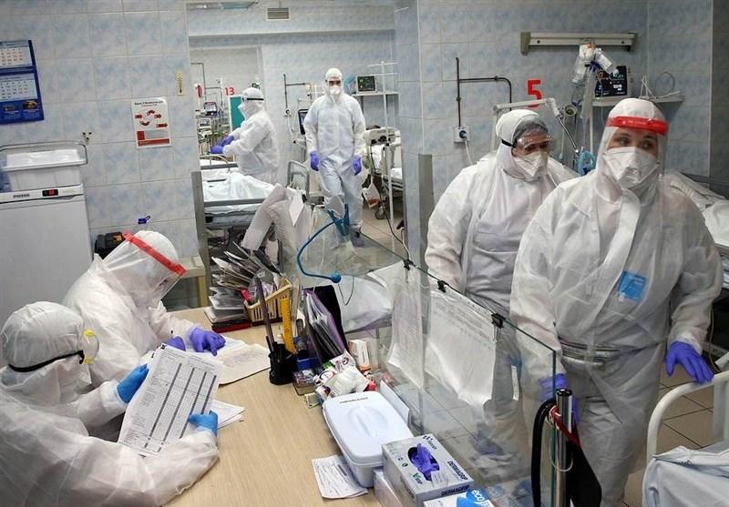 شمار مبتلایان به کرونا در روسیه به مرز 3 میلیون و 496 هزار نفر رسید