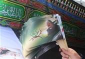 """نماهنگ """"سیدالشهدای مقاومت"""" و """"مرد میدان"""" منتشر شد + فیلم"""