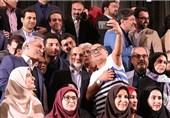 محمودزاده: مجریان تلویزیون برای اصلاح فارسی حرفزدنشان نیازمند زماناند!
