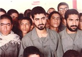 شهید سلیمانی: همه ما مسئولیم+فیلم