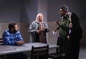 شفیعی:مدل متفاوتی از قاضی را در سینما نمایش دادیم/ رضایت گرفتن قاضی از خانواده مقتول