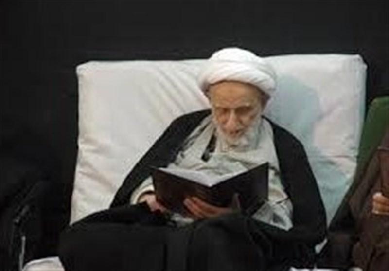 تأکید آیتالله بهجت بر لزوم انس با قرآن/ قرآن برای اهلش معجزه میکند