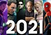 ادامه جدال کرونا با هالیوود در 2021 میلادی/ چه فیلمهای جدیدی امسال اکران میشوند؟