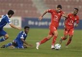لیگ ستارگان قطر  پیروزی العربی با گلهای محمدی و ترابی / تساوی قطر اس سی