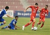 لیگ ستارگان قطر| پیروزی العربی و شکست السیلیه