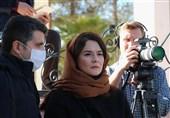 """ساخت مستند """" قاسم سلیمانی، نبرد برای ایران"""" توسط مستند ساز روس"""
