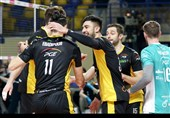 لیگ والیبال لهستان| همتیمی عبادیپور از رادار اسکرا خارج شد