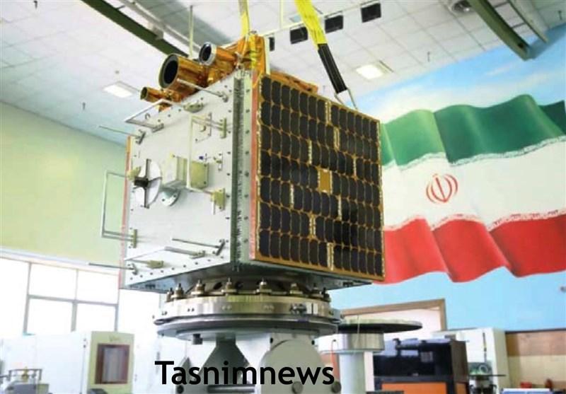 گزارش تسنیم از سنگینترین ماهواره ساخت داخل  «پارس-1» گام بلند ایران برای ورود به حوزههای سنجشی