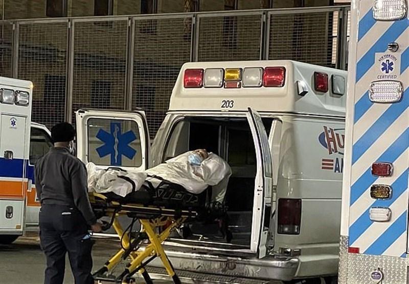 تلفات امسال ویروس کرونا از کل تلفات 2020 بیشتر شد