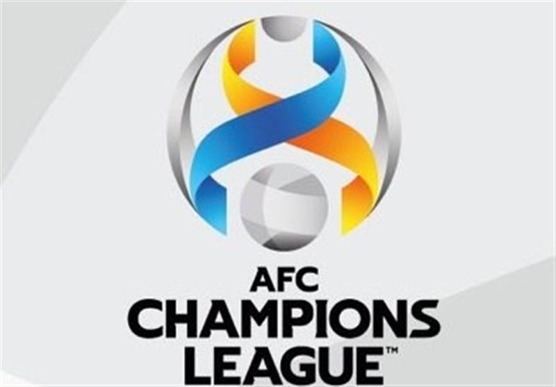 برگزاری بازیهای لیگ قهرمانان آسیا پشت درهای بسته