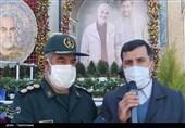 رئیس سازمان بسیج دانش آموزی: حاج قاسم رمز موفقیت و ایستادگی ملت ایران است