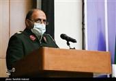 فرمانده انتظامی استان کرمان: کشف جرائم سایبری در استان کرمان به 83 درصد رسید