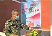 پدافند هوایی ارتش؛ حصاری امن بر گستره آسمان ایران اسلامی