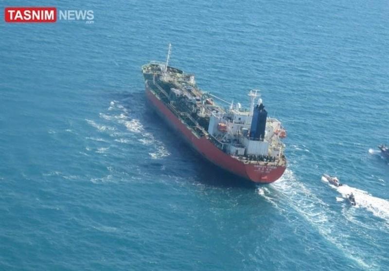 گزارش|ایران چگونه میتواند کشتیهای آلودهکننده را توقیف کند؟