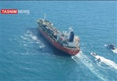 Judiciary Has Sole Power to Rule on Case of S. Korean Ship: Iranian Spokesman
