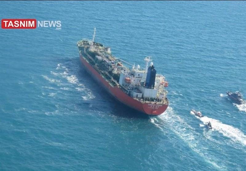 Judiciary Has Sole Power to Rule on Case of S. Korean Ship: Iranian Spokesman