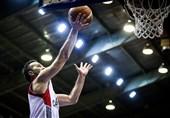 دیدار ردهبندی لیگ برتر بسکتبال 28 فروردین برگزار میشود