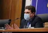 استاندار کرمان: قهرمان ورزشی در استان کرمان نباید لنگ اعزام به میادین ورزشی باشد