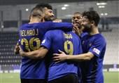 لیگ ستارگان قطر| پیروزی یاران رضاییان برابر الغرافه