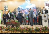 یادواره شهدای فرهنگی و دانشآموز استان کرمان برگزار شد + تصاویر
