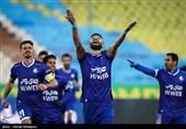 گزارش AFC از روند دلگرم کننده استقلال و توقفهای پرسپولیس