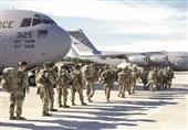 درخواست ناو هواپیمابر به بهانه خروج نظامیان آمریکایی از افغانستان