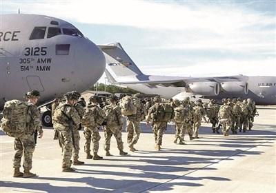 انتقال پایگاه به آسیای مرکزی گزینههای احتمالی آمریکا پس از ترک افغانستان