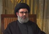 صفی الدین: پیام رهبر معظم انقلاب اسلامی در جنگ 33 روزه روحیه ما را بالا برد