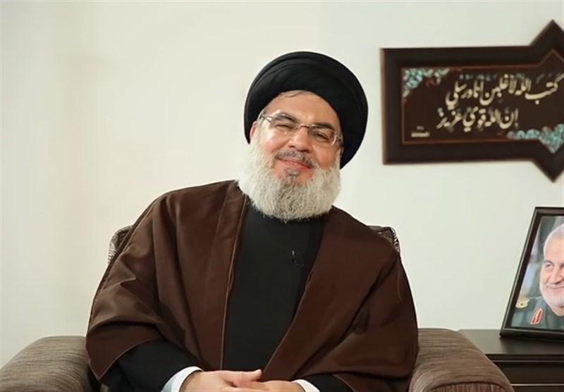 تکذیب شایعه ترور سیدحسن نصرالله / نقش اکانتهای توئیتری مرتبط با آل سعود در این دروغپراکنی