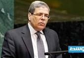 درخواست تونس برای اعزام ناظران آتش بس به لیبی