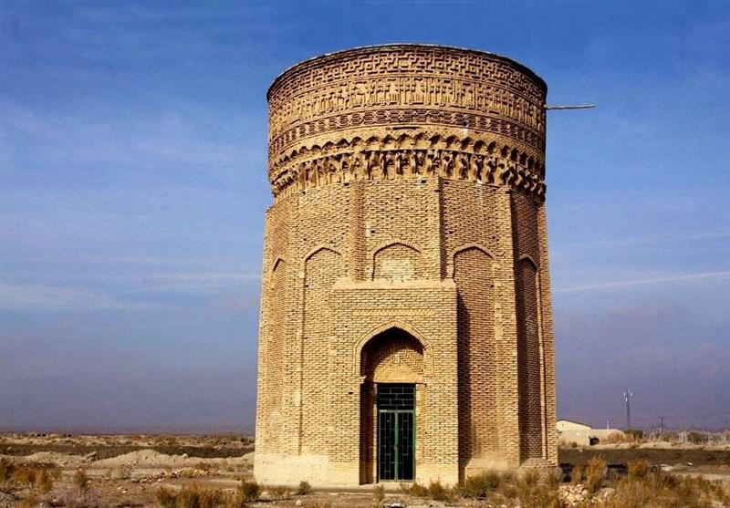 Burj-i Mehmandust: A Tourist Attraction in Iran's Semnan