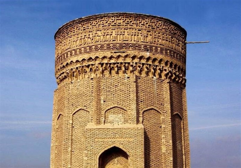 Burj-i Mehmandust: A Tourist Attraction in Iran's Semnan - Tourism news