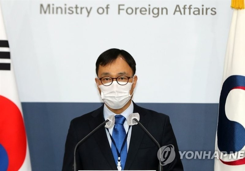 اعزام هیئتی از کره جنوبی به ایران برای مذاکره درباره نفتکش توقیف شده