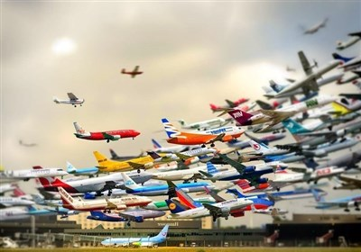ورشکستگی شرکتهای هواپیمایی
