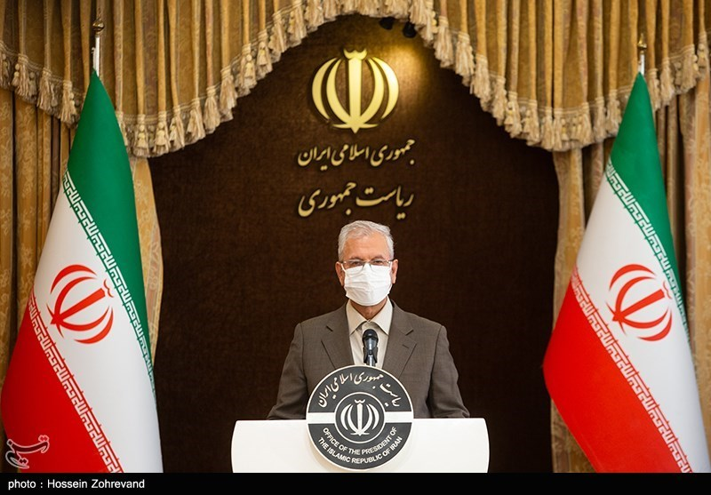 Opportunity for US Not Everlasting, Iranian Spokesman Says